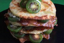 Le mie ricette / Le ricette tratte dal mio blog...