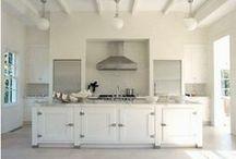 kitchens / by Nancy Duncan