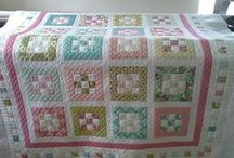 Quilts and Stuff / by Susan Linder