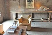 livingrooms / living rooms / by Nancy Duncan