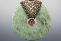 My Jewelry/projects/inspirations / Ideas or just things I like. / by RoseMarie Putnam