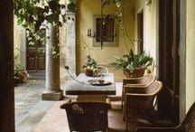 porches / by Nancy Duncan
