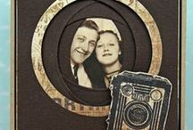 Photobooth / Creative projects using Darkroom Door Photobooth Collage images!