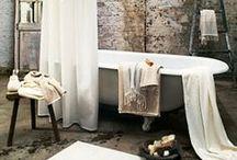 B A T H    SPA ESCAPE / Clawfoots and more... dream bathrooms.