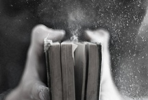 Get Lost In A Book... / by Natasha Santiago-Velez