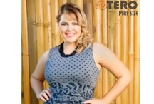 Otero Plus Size - Spring/Summer Collection 2013