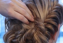 Hairstyles / by Rebecca Nash