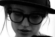 E Y E  S P Y / glasses