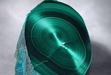 Gemstones, Minerals, Crystals / by Mayra Elisa Portillo