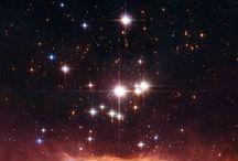 Cosmos- The Universe / by Mayra Elisa Portillo