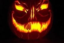 EEEKK Halloween!!! / by Melissa Whitehurst