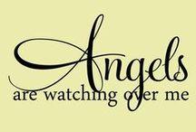 Angels / by Mayra Elisa Portillo