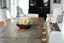 diningroom / by Nancy Duncan