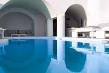 Greek/Ibiza modern / by Nancy Duncan
