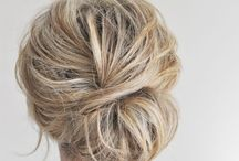 Mumma Hair & Beauty / Hair styles beauty things for every day and some day.