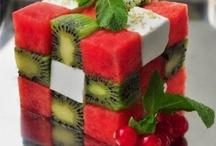 Fruit delicious!!!