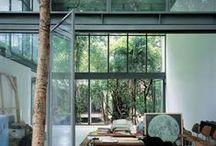 windows / by Nancy Duncan