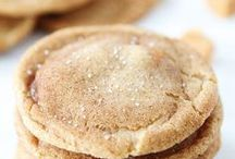 Cookies / by Lynn Faulkner