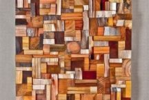 Wood & Cabin Decor / by Marilyn Odle