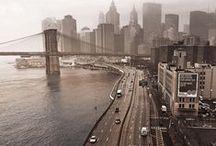 America / by Kris Nelson