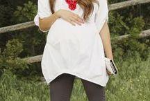 Maternity Wear / Maternity clothes for hot mummas.