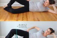 Fit Mumma / Exercise for healthy mummas