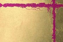 wallpaper and wallpaper inspiration / wallpaper and inspiration for custom wallpapers / by Nancy Duncan