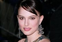 Natalie Portman / Born 6 9.81 is an actress with dual American and Israeli citizenship. Her first role was as an orphan taken in by a hitman in the 1994 action film Léon: The Professional, but mainstream success came when she was cast as Padmé Amidala in the Star Wars prequel trilogy (released in 1999, 2002 and 2005).[4] In 1999, she enrolled at Harvard University to study psychology while still working as an actress. She completed her bachelor's degree in 2003.[5][6] / by Mayra Elisa Portillo