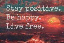 How to be happy / by Mayra Elisa Portillo
