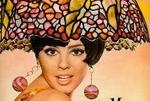 Vintage beauty / by Sue Craven