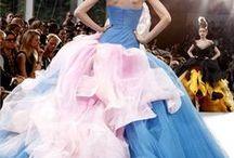 Fashion house: Dior / by Sue Craven