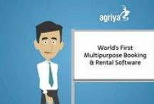 Agriya - BookorRent / Quickly create a booking and rental website with Agriya's opensource booking and rental software-BookOrRent. This script will help you to go online easily.