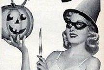 Halloweenie / Spooky-oooky.  / by Lynz
