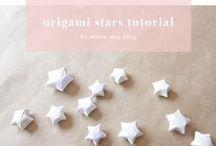 origami mon ami