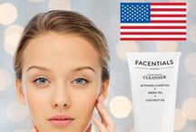 Skincare Products / Facentials Products!