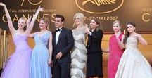 Red carpet: Cannes