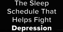 Depression Tips / Depression, depression recovery, depression tips, healing
