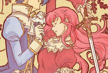 Romeo x Juliet | ロミオ×ジュリエット