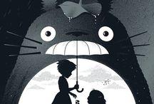 My Neighbor Totoro | となりのトトロ