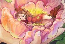 The Secret World of Arrietty | 借りぐらしのアリエッティ