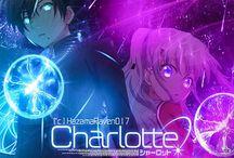 Charlotte | シャーロット
