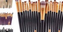 Beauty Brushes and Accessories