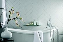 Bathroom Bliss / by Jane DArcy