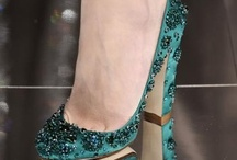 Shoes / by Colleen Maurer