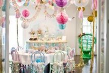 Love These Parties Ideas / by Jody Robertson