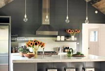 Kitchen / by Whitney Harper Campbell