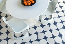 Dining Spaces / Visit www.re-modern.com for more inspiration and contact me if you would like custom design services.