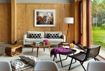 Living Spaces / Visit www.re-modern.com for more inspiration.