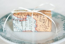 Shipping and Packaging Ideas and Tips / clever and beautiful ideas for your etsy or other online shop!