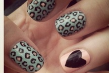 nails! <3 / by Chelsea Powers